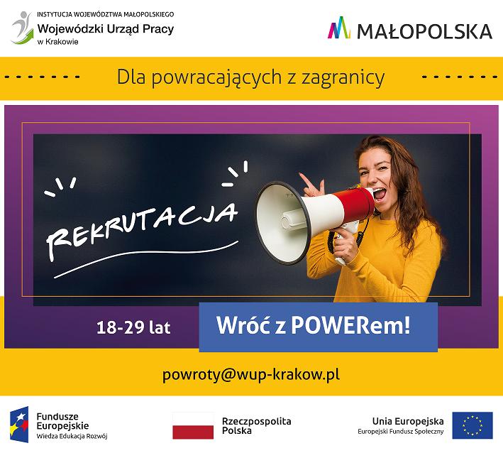 Logo Wróć z Powerem